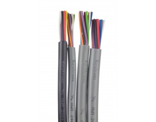 Control & Signal Cable
