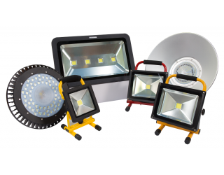 Industrial LED Floadlights